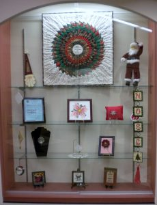 East Greenbush Library Displays