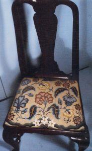 Historical Needlework Re-creations